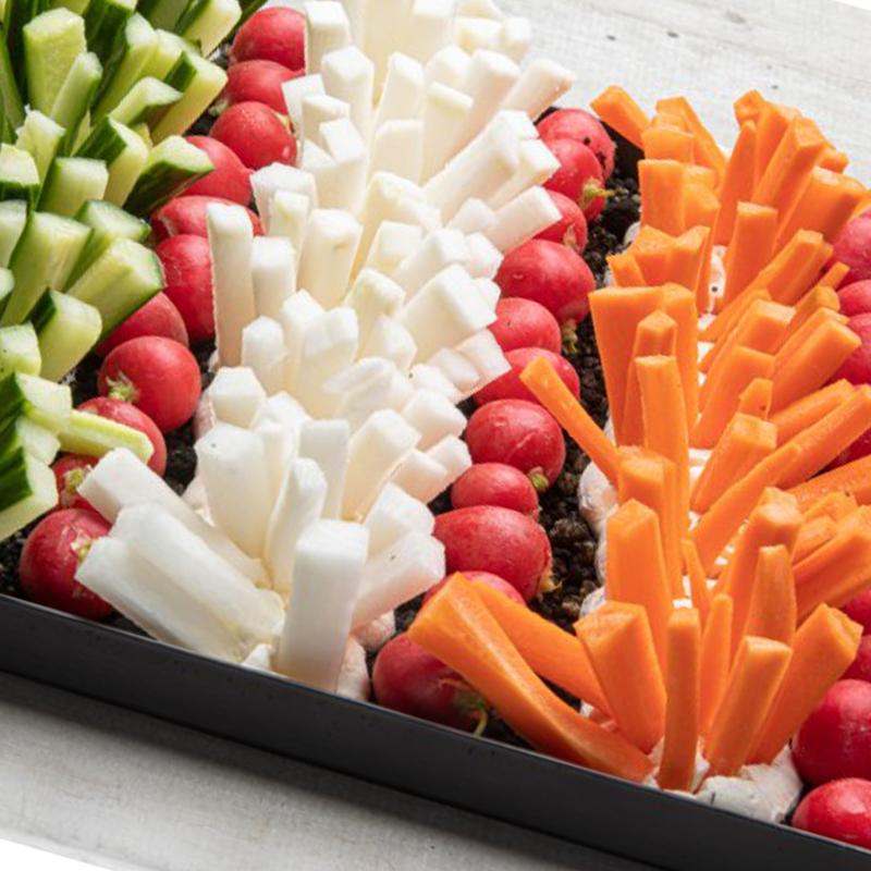La BB - Buffets Légumes